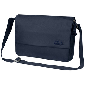 Jack Wolfskin Pam Hip Bag Women midnight blue